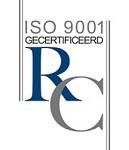 Haayen & Habets Tandartsen zijn ISO 9001 Gecertificeerd